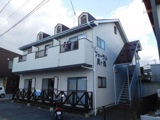 仙台市 アパート