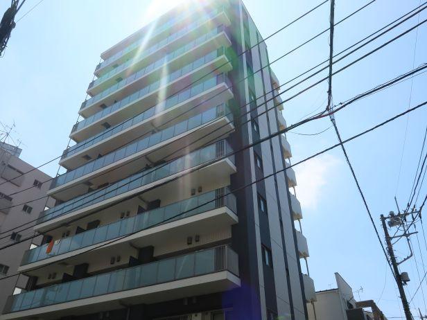 スタジオデン西川口