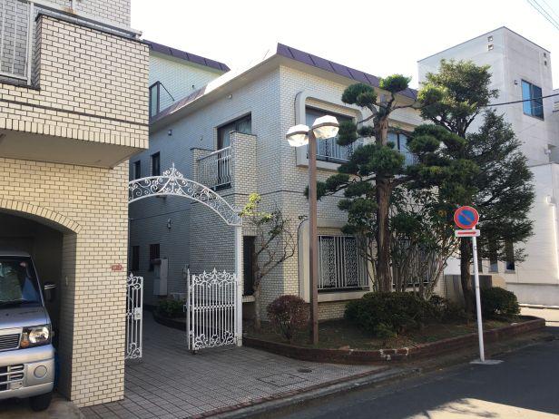 ドウェル東高円寺