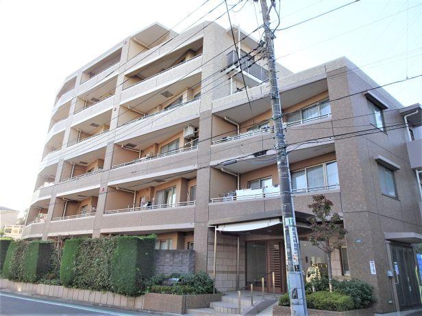 レクセルマンション武蔵浦和