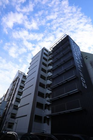 SYNEX横濱阪東橋II