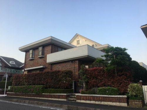 神奈川県横浜市中区本牧和田 【O...
